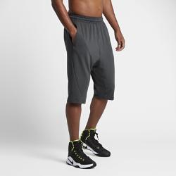 Мужские баскетбольные шорты Nike Dry 34,5 смМужские баскетбольные шорты Nike Dry 34,5 см из эластичной влагоотводящей ткани с эргономичными швами защищают от влаги и не сковывают движения во время игры.<br>