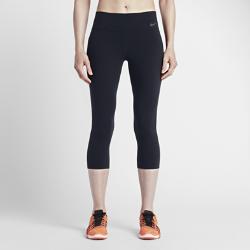 Женские капри для тренинга Nike Power Legendary 51 смЖенские капри для тренинга Nike Power Legendary 51 см из влагоотводящей ткани с зонами компрессии обеспечивают вентиляцию и поддержку во время тренировок.<br>