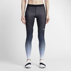 Женские тайтсы для тренинга Nike Pro HyperWarmЖенские тайтсы для тренинга Nike Pro HyperWarm отводят влагу, защищают от холода и обеспечивают комфорт во время тренировок в прохладную погоду, позволяя тренироваться в любое время года.  ТЕПЛО  Мягкая ткань френч терри с технологией Nike Pro HyperWarm поддерживает комфортную температуру тела во время тренировок в прохладную погоду.  ЕСТЕСТВЕННАЯ ПОСАДКА  Боковые швы не раздражают кожу и обеспечивают естественную посадку, позволяя полностью сосредоточиться на тренировке.  КОМФОРТ  Технология Dri-FIT обеспечивает превосходную воздухопроницаемость и комфорт, выводя влагу на поверхность ткани и позволяя коже дышать.<br>