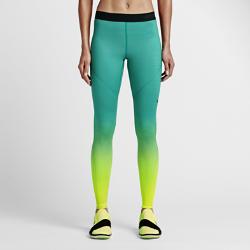 Женские тайтсы для тренинга Nike Pro HyperWarmЖенские тайтсы для тренинга Nike Pro HyperWarm отводят влагу, защищают от холода и обеспечивают комфорт во время тренировок в прохладную погоду, позволяя тренироваться в любое время года.<br>