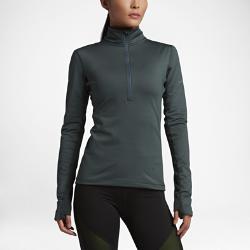 Женская футболка для тренинга с длинным рукавом Nike Pro HyperwarmЖенская футболка для тренинга с длинным рукавом Nike Pro Hyperwarm из ткани Dri-FIT с начесом обеспечивает вентиляцию и защиту от холода во время тренировки там, где это необходимо. Эргономичные швы, эластичная ткань и вставки из рубчатого материала обеспечивают непревзойденную свободу движений.<br>