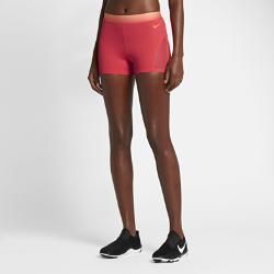 Женские шорты для тренинга Nike Pro HyperCool 7,5 смЖенские шорты для тренинга Nike Pro HyperCool из влагоотводящей ткани с зональной вентиляцией обеспечивают максимальный комфорт во время интенсивных тренировок.<br>