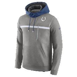 Мужская худи Nike Championship Drive Pullover (NFL Colts)Мужская худи Nike Championship Drive Pullover (NFL Colts) обеспечивает тепло в холодную погоду.<br>