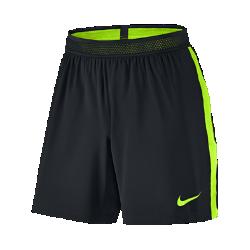 Мужские футбольные шорты Nike Flex StrikeМужские футбольные шорты Nike Flex Strike с продуманным инновационным кроем, разработанным специально для игры в футбол, позволяют тренироваться с комфортом на любой скорости.<br>