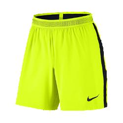 Мужские футбольные шорты Nike Flex StrikeМужские футбольные шорты Nike Flex Strike с продуманным инновационным кроем, разработанным специально для игры в футбол, позволяют тренироваться с комфортом на любой скорости.  Улучшенная воздухопроницаемость  Пояс Flyvent обеспечивает вентиляцию и максимальную свободу движений, позволяя перемещаться по полю с комфортом.  Максимальная скорость  Эластичный открытый кант увеличивает диапазон движений на большой скорости.  Легкость и защита от влаги  Эластичная ткань с технологией Dri-FIT обеспечивает вентиляцию и комфорт, выводя влагу на поверхность ткани и позволяя коже дышать.<br>