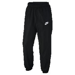 Мужские брюки из тканого материала со свободной посадкой Nike SportswearМужские брюки из тканого материала со свободной посадкой Nike Sportswear обеспечивают длительный комфорт в непринужденном стиле.<br>