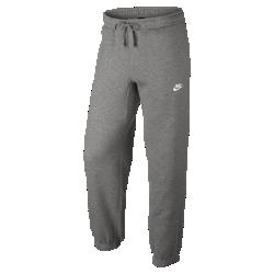 Мужские флисовые брюки со стандартной посадкой Nike SportswearМужские брюки со стандартной посадкой Nike Sportswear из мягкого флиса с начесом обеспечивают тепло и комфорт.<br>