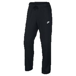 Мужские брюки из трикотажного материала со стандартной посадкой Nike SportswearМужские брюки из трикотажного материала со стандартной посадкой Nike Sportswear из мягкого хлопка обеспечивают длительный комфорт.<br>