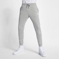 Мужские джоггеры Nike SportswearСтильные мужские джоггеры Nike Sportswear из мягкой ткани френч терри обеспечивают комфорт на весь день.<br>