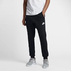 Мужские джоггеры Nike Sportswear Advance 15Мужские джоггеры Nike Sportswear Advance 15 из первоклассной ткани джерси двойной вязки с зауженным кроем обеспечивают комфорт на весь день.&amp;#160;<br>