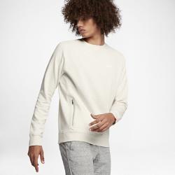 Мужской свитшот Nike Sportswear LegacyМужской свитшот Nike Sportswear Legacy из легкой ткани обеспечивает тепло и длительный комфорт.<br>