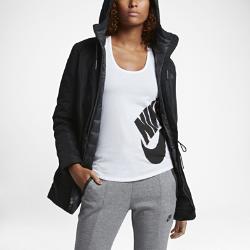 Женская парка Nike SportswearЖенская парка Nike Sportswear обеспечивает превосходную защиту от холода и абсолютный комфорт.<br>