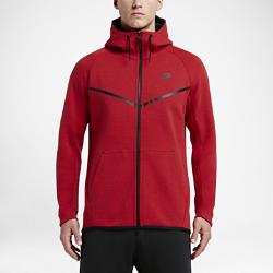 Мужская худи Nike Sportswear Tech Fleece WindrunnerМужская худи Nike Sportswear Tech Fleece Windrunner в новом исполнении для более прохладной погоды выполнена из особого гладкого флиса и защищает от холода без утяжеления. Укрепленные швы вносят современные штрихи в классический дизайн шеврона.<br>