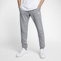 Мужские джоггеры Nike Sportswear LegacyМужские джоггеры Nike Sportswear Legacy — обновленное исполнение повседневных спортивных брюк в современном стиле для повышенного комфорта.<br>