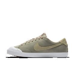 Мужская обувь для скейтбординга Nike SB Zoom All Court CKМужские кеды для скейтбординга Nike SB Zoom All Court Ck, созданные с учетом рекомендаций профессионального скейтбордиста, обеспечивают невероятный комфорт при катании благодаря бесшовной внутренней конструкции. В этой улучшенной модели использован классический профиль с адаптивной низкопрофильной амортизацией.<br>