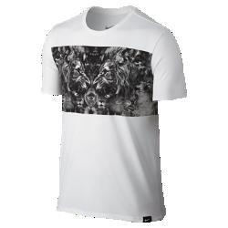 Nike LeBron Lion Men's T-Shirt