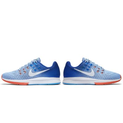 Nike Air Zoom Structure 19 Women's Running Shoe - Blue