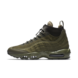 Image of Scarpa Nike Air Max 95 SneakerBoot - Uomo