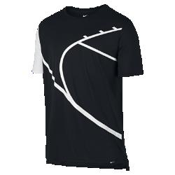 Nike Court Graphic Men's Basketball T-Shirt