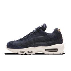 Женские кроссовки Nike Air Max 95 PremiumЖенские кроссовки Nike Air Max 95 Premium созданы в честь легендарной модели 90-х годов с превосходной конструкцией и мягкой амортизацией, которая сделала знаменитой оригинальную модель.<br>