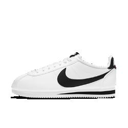 Женские кроссовки Nike Classic CortezЖенские кроссовки Nike Classic Cortez — это доведенная до совершенства оригинальная беговая модель Nike в версии на каждый день с первоклассным кожаным верхом и мягкой амортизацией.<br>