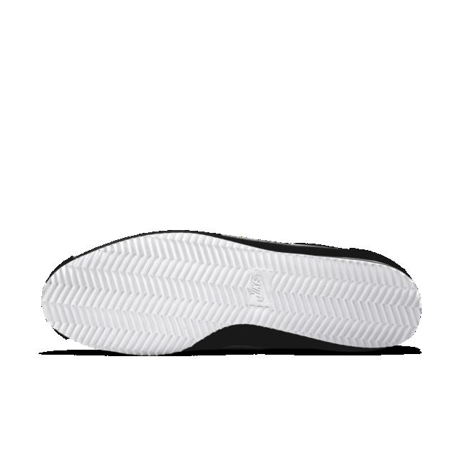 Nike Classic Cortez herensneaker zwart