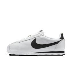 Кроссовки унисекс Nike Classic Cortez PremiumКроссовки унисекс Nike Classic Cortez Premium из натуральной кожи с классическим профилем беговой модели обеспечивают непревзойденный комфорт в легендарном стиле.<br>