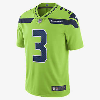 8b286045dc3 women nike seattle seahawks 56 leroy hill limited steel blue team ...