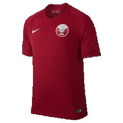 Мужское футбольное джерси 2016 Qatar Stadium Home/AwayМужское футбольное джерси 2016 Qatar Stadium Home/Away из легкой ткани обеспечивает комфорт на каждый день.<br>
