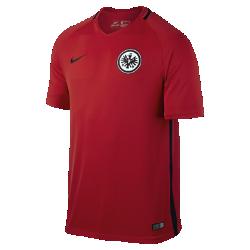Мужское футбольное джерси 2016/17 Eintracht Frankfurt Stadium AwayМужское футбольное джерси 2016/17 Eintracht Frankfurt Stadium Away из легкой ткани обеспечивает комфорт каждый день.<br>