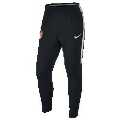 Мужские футбольные брюки A.S. Monaco FCМужские футбольные брюки A.S. Monaco FC созданы для непревзойденной свободы движений и комфорта во время тренировок.<br>