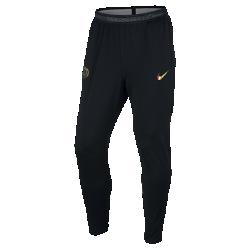 Мужские футбольные брюки Paris Saint-Germain Dry StrikeМужские футбольные брюки Paris Saint-Germain Dry Strike обеспечивают комфорт и свободу движений на поле.<br>
