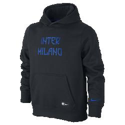 Худи для школьников Inter Milan Core (XS–XL)Худи для школьников Inter Milan Core из мягкой ткани френч терри отлично защищает от холода и обеспечивает комфорт.&amp;#160;<br>