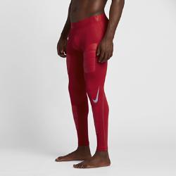 Мужские тайтсы для тренинга Nike Pro HyperWarm AeroloftМужские тайтсы для тренинга Nike Pro HyperWarm Aeroloft обеспечивают эффективную вентиляцию и защиту от холода для оптимального тепла и комфорта во время тренировок в холодную погоду.<br>