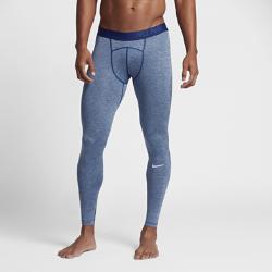 Мужские тайтсы Nike ProМужские тайтсы Nike Pro из эластичной ткани Dri-FIT с эргономичными швами обеспечивают комфорт и свободу движений во время тренировок и соревнований.<br>