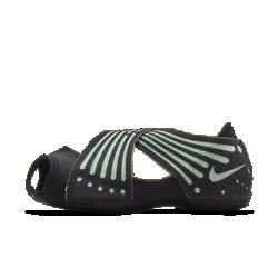 Женская обувь для тренинга Nike Studio Wrap 4Женская обувь для тренинга Nike Studio Wrap 4 идеально подходит для тренировок, которые обычно выполняют босиком (йога, танцы, растяжка и пилатес).<br>