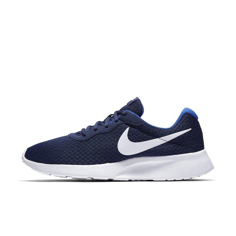 Nike Tanjun Zapatillas Hombre Azul