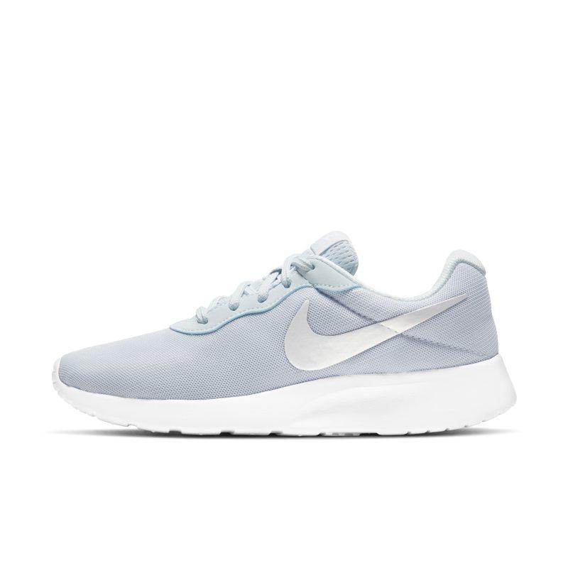 Sneaker Nike Nike Tanjun Zapatillas - Mujer - Azul