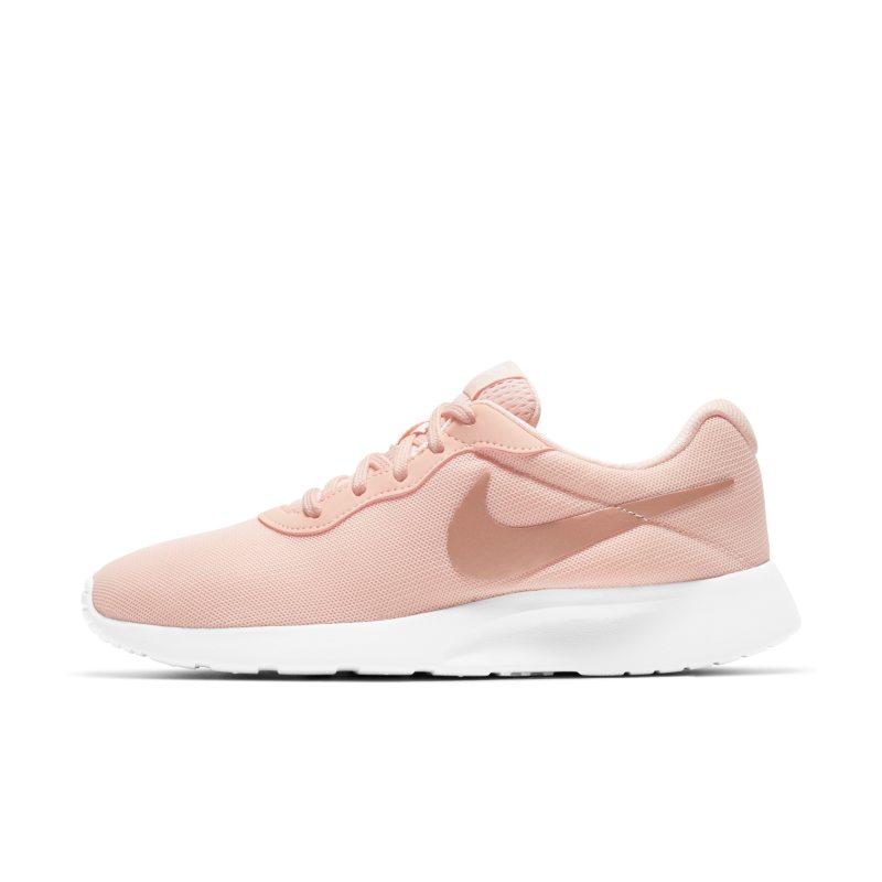 Sneaker Nike Nike Tanjun Zapatillas - Mujer - Rosa