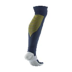 Футбольные носки 2016/17 RB Salzburg Stadium Home/AwayФутбольные носки 2016/17 RB Salzburg Stadium Home/Away из влагоотводящей ткани с компрессией в области свода стопы обеспечивают комфорт и поддержку.<br>