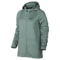 Женская баскетбольная худи Nike Hyper EliteЖенская баскетбольная худи Nike Hyper Elite из эластичной ткани защищает от холода и обеспечивает комфорт во время игры на улице или по дороге в спортзал.<br>