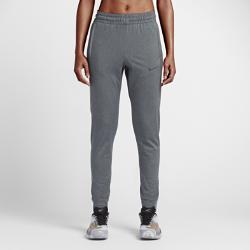 Женские баскетбольные брюки Nike EliteЖенские баскетбольные брюки Nike Elite из влагоотводящей ткани с начесом с изнаночной стороны обеспечивают вентиляцию и комфорт на площадке.&amp;#160;<br>