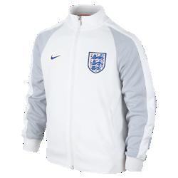 Куртка для школьников England Authentic N98 (XS–XL)Куртка для школьников England Authentic N98 изготовлена из прочной ткани. Воротник-стойка с молнией до подбородка обеспечивает комфорт и защиту от холода.<br>