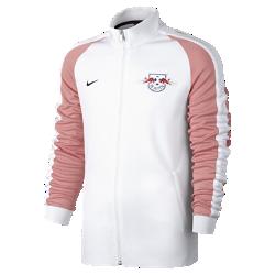 Мужская куртка RB Leipzig Authentic N98Мужская куртка RB Leipzig Authentic N98 в классическом стиле отлично сохраняет тепло.<br>