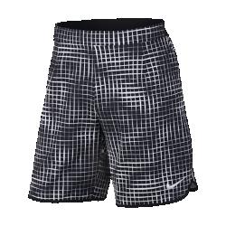 Мужские теннисные шорты NikeCourt Gladiator 23 смМужские теннисные шорты NikeCourt Gladiator 23 см из эластичной влагоотводящей ткани с перфорацией обеспечивают прохладу, комфорт и свободу движений на корте.<br>