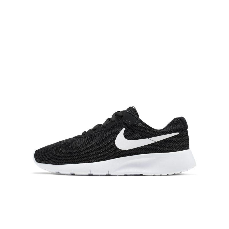 Nike Tanjun Genç Çocuk Ayakkabısı  818381-011 -  Siyah 36.5 Numara Ürün Resmi