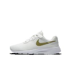 Кроссовки для школьников Nike TanjunЛегкий верх и амортизирующая подошва кроссовок для школьников Nike Tanjun обеспечивают воздухопроницаемость и гибкость.<br>