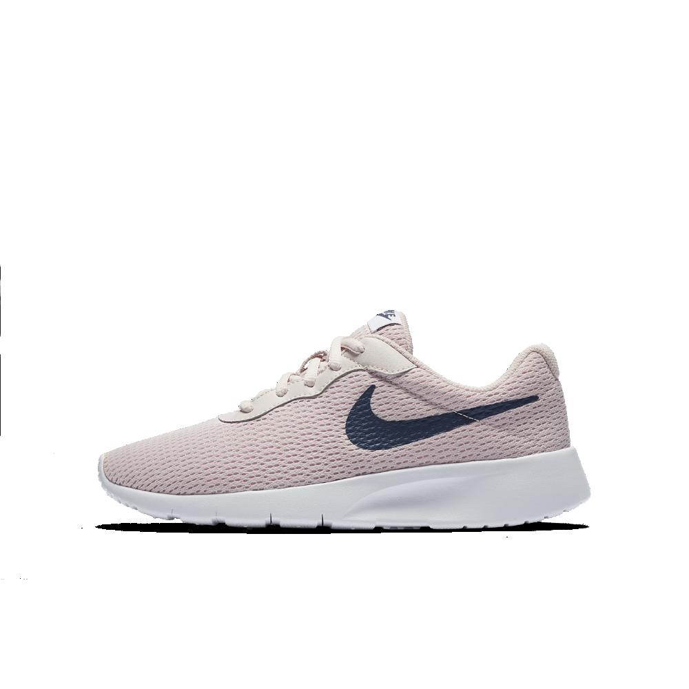 a8788e661e Nike Tanjun Big Kids' Shoe Size 4Y (Pink) | Shop Your Way: Online ...