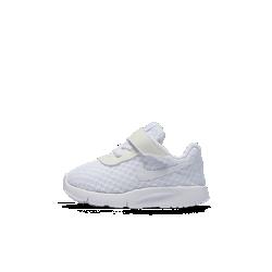 Кроссовки для малышей Nike Tanjun (2C–10C)Легкий верх и амортизирующая подошва кроссовок для малышей Nike Tanjun обеспечивают воздухопроницаемость, гибкость и комфорт.<br>