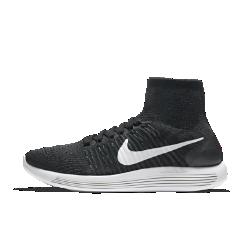 Мужские беговые кроссовки Nike LunarEpic FlyknitМужские беговые кроссовки Nike LunarEpic Flyknit MP сидят на ноге словно вторая кожа и обеспечивают непревзойденную плавность движений, открывая новую страницу в истории бега.<br>